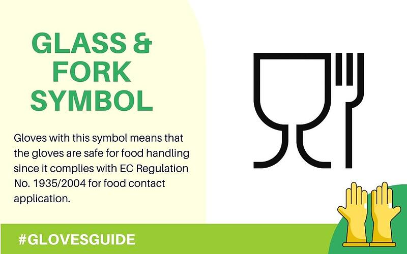 glass and fork symbol