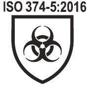 iso 374-5
